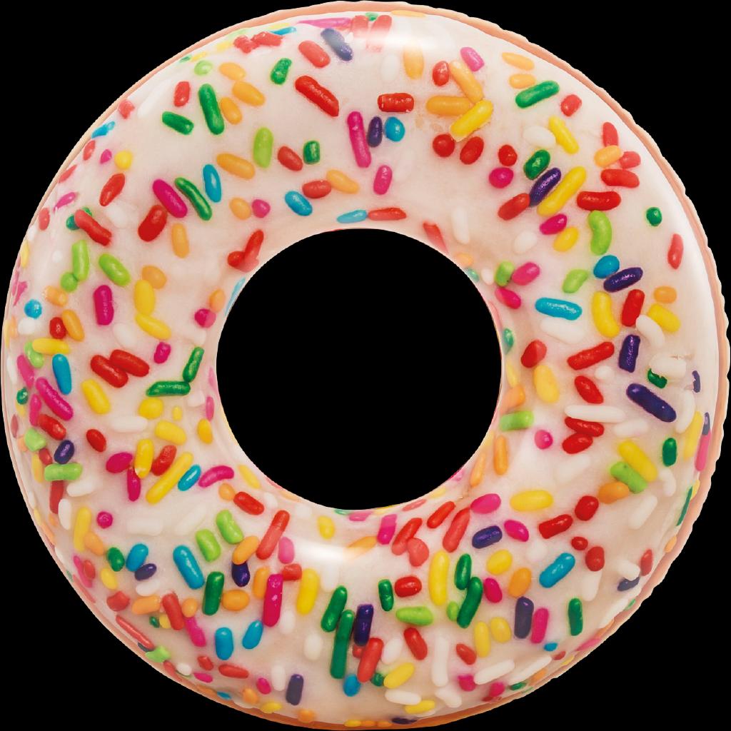 nafukovaví kruh, Intex Sprinkle Donut 259,- korun, Hervis