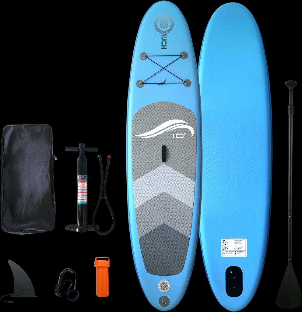 paddleboard set - Too Much Wave Runner 10, 6499 korun ,Hervis