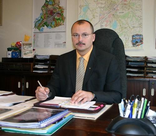 Senátor Petr Vícha (ČSSD), propagátor bonzáctví