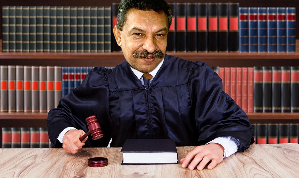 Je skutečná škoda, že v Nejvyšším a Ústavním soudu nepůsobí ani jeden romský soudce.