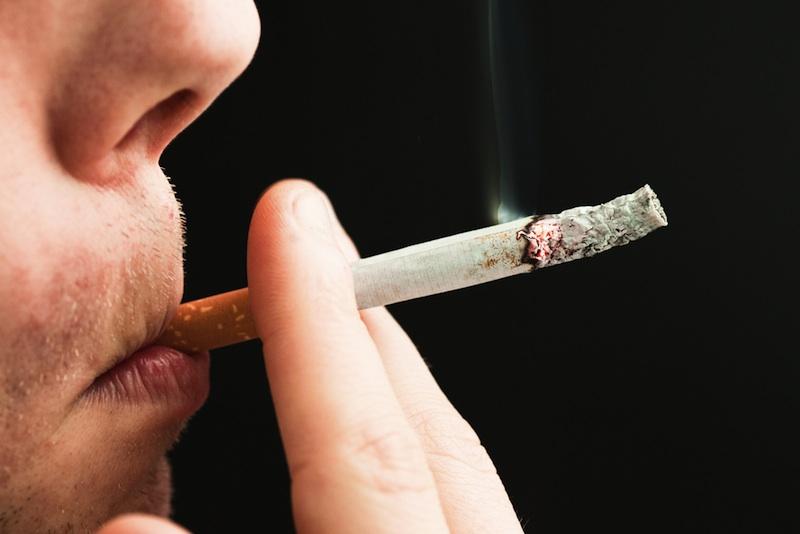 Kouření je krásný koníček. Dejte mu ještě šanci