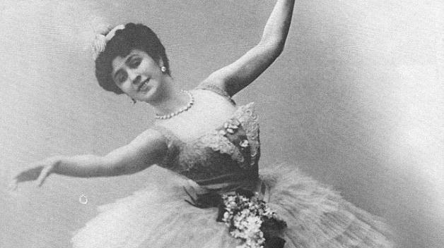 Matilda Kšesinská byla krásná a talentovaná. Není divu, že ji miloval samotný car Mikuláš II.
