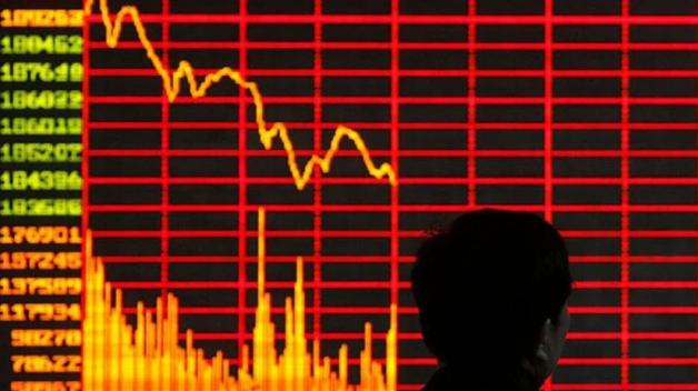 Žádná společnost nechce propadnout na burze. A co teprve propadnout o desítky miliard.