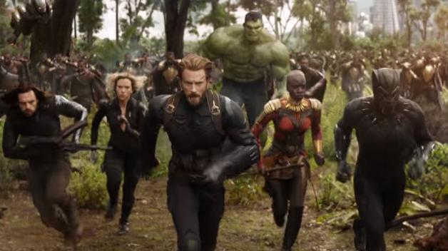 Avengers: Infinity War bude velkolepým dvoudílným finále party superhrdinů. Marvel tím ale rozhodně nekončí.