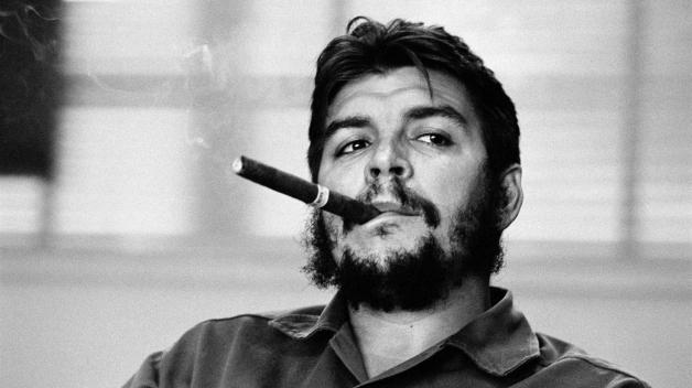 Che Guevara je jedním z nejslavnějších revolucionářů. Ve službách Fidela Castra ale začínal jako vystudovaný lékař.