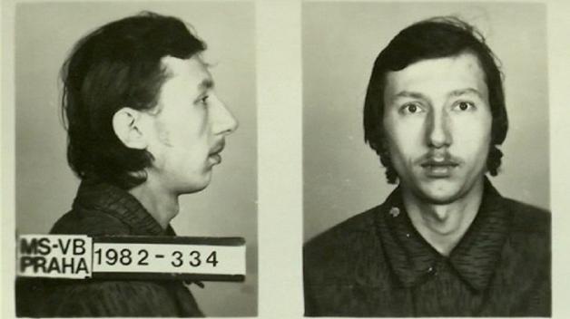 Ladislav Hojer - prostoduchý psychopat, který byl dost možná nejděsivějším českým vrahem všech dob.