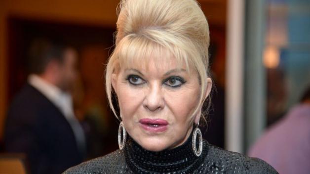 Ivana Trumpová velvyslankyní v Česku nebude. Nechce se totiž vzdávat svého luxusního životního stylu.
