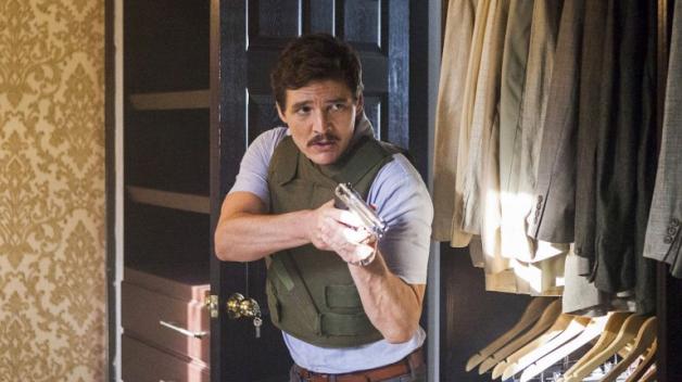 Fanoušci - a hlavně fanynky - pláčou! Fešák Pedro Pascal končí v seriálu Narcos, v další sezóně se neobjeví.