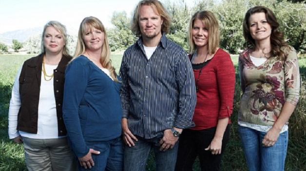 Nejslavnější polygamista Kody Brown a jeho čtyři manželky