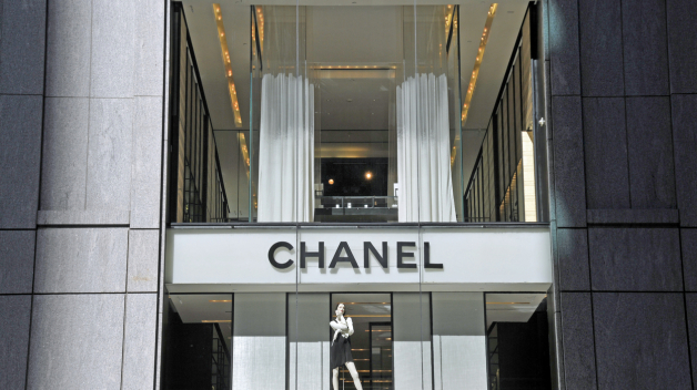 Butiky Chanel se otvírají jen na nejexkluzivnějších místech. Ve světě jich je 310.