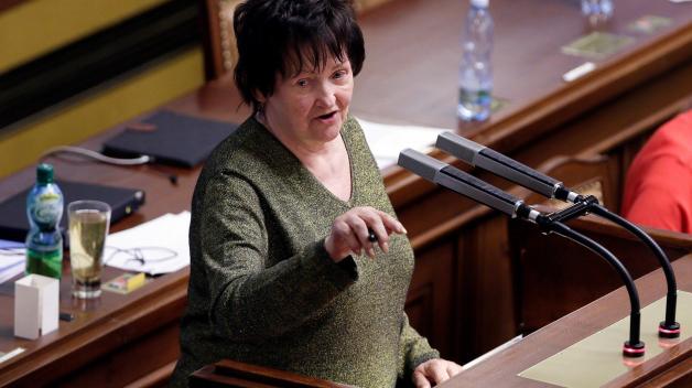 Poslankyně Jana Lorencová již kandidovat nebude. Na konci volebního období se ale ještě stihla postarat o pěkné pozdvižení.