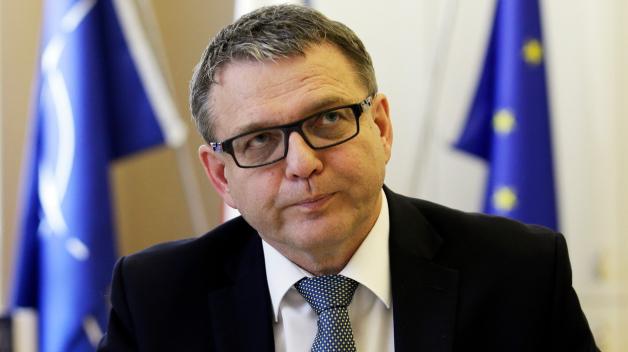 Lubomír Zaorálek to nebude mít jako volební lídr ČSSD snadné. S programem, který jeho strana představila, by k vítězství ve volbách potřeboval přinejmenším zázrak.