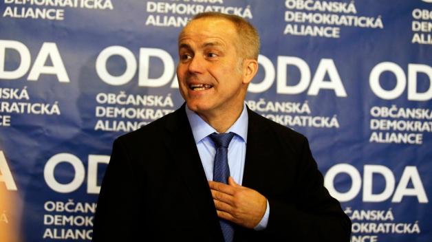 První pokutu za nedodržení pravidel volební kampaně dostala ODA miliardáře Pavla Sehnala.