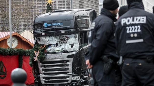 Útok na vánoční trhy v Berlíně byl útokem na samu podstatu evropských hodnot.