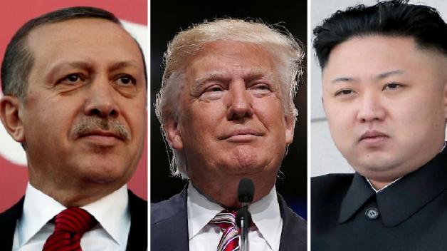 Donald Trump chce jednat i s těmi politiky, kteří jsou považováni za diktátory. Je to šílené, nebo prozíravé?