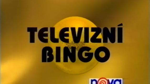 Pořad Bingo byl hitem, největší prospěch z něj měl ale programátor Pavel Fantyš.