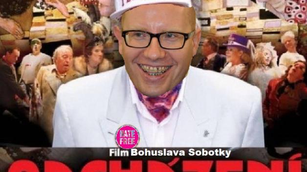 Odcházení Bohuslava Sobotky. Někdejší český premiér končí ve vysoké politice. Fňuk.