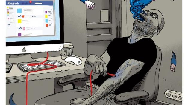Ať už jde o komentáře, statusy nebo selfíčka, počet lajků je to, co živí nás a naše sebevědomí.