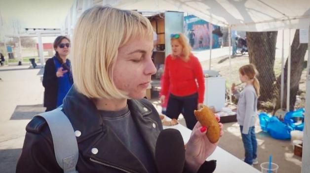 Nejhorší blafy z internetu jsme ochutnávali na druhém ročníku Blaf Food Festu.