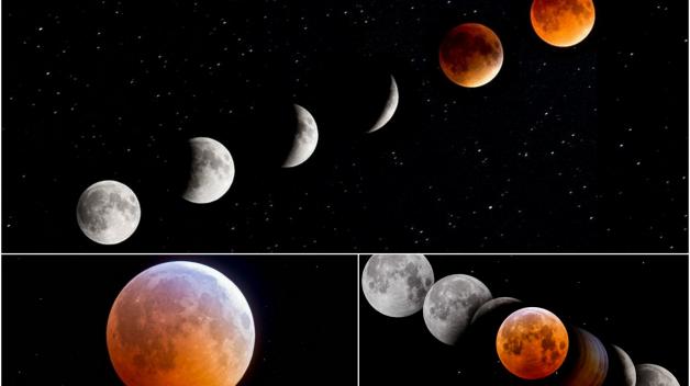 Nejdelší zatmění Měsíce tohoto století