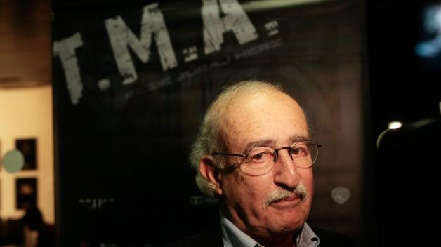 Ve věku 83 let zemřel režisér Juraj Herz, autor Spalovače mrtvol a dalších kultovních snímků.