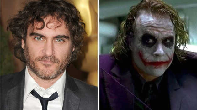 Joaquin Phoenix dostal zajímavou nabídku: zahrát si v novém filmu Jokera.