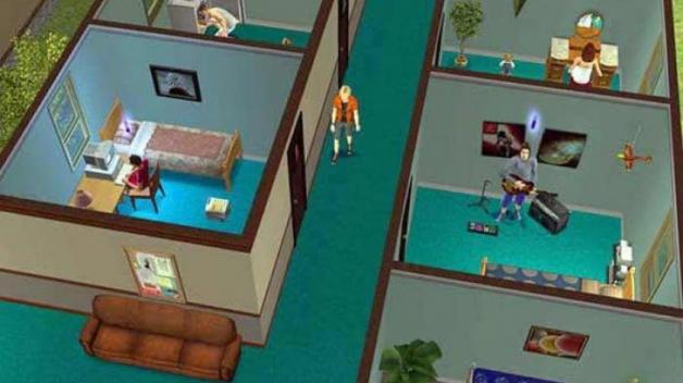 The Sims patří dlouhodobě mezi nejoblíbenější počítačové hry.