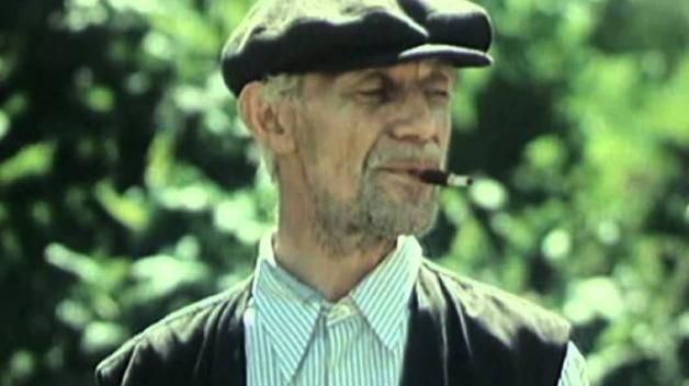 Charismatický herec Josef Kemr