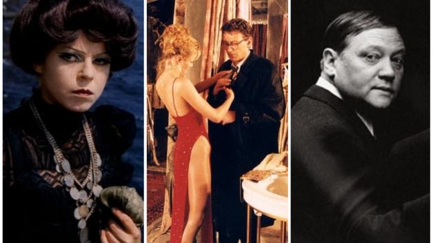 Juraj Herz patří k nejzásadnějším českým režisérům. Některé jeho filmy jsou zkrátka věčné.