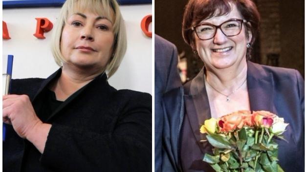 Která z možných prvních dam Česka se vám více zamlouvá? Ta současná, nebo ta potenciální?
