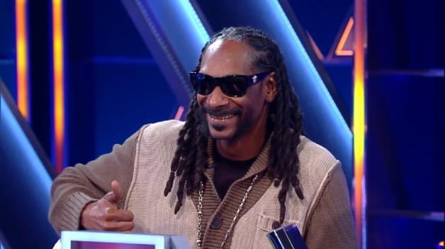 Snoop Dogg má práci snů