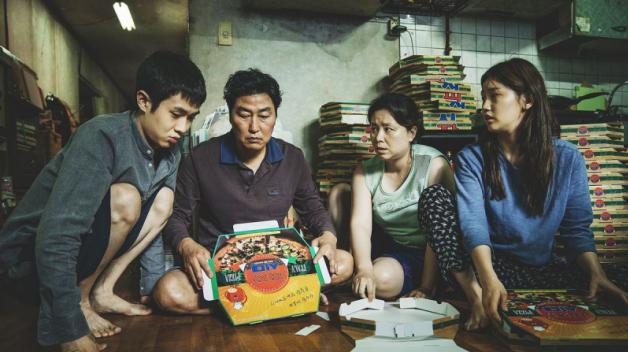 asijské filmy