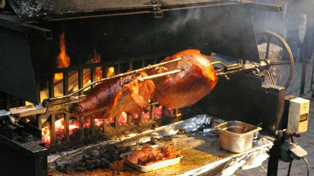 Proč vůbec jíme vepřové? Prase je přeci nečisté zvíře!