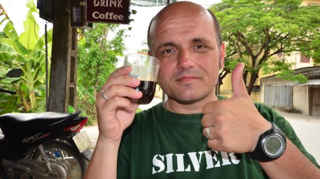 Kam se hrabe Cesko na vietnamskou kulturu kavy