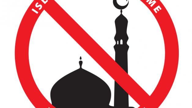 Už jen logo a název organizace Islám v ČR nechceme je paušalizující a ofensivní vůči muslimům, kteří naše zákony dodržují.