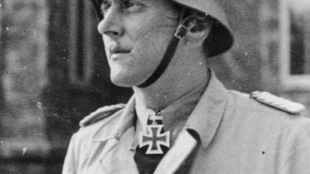 Paradoxem je, že ač byl za druhé světové války Hitlerovým oblíbencem, po válce působil Otto Skorzeny i jako agent izraelského Mosadu.