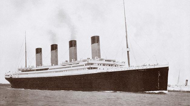 Jeho první plavba se měla zapsat do dějin – a to se jí také povedlo. Nicméně úplně jinak, než bylo původně zamýšleno.