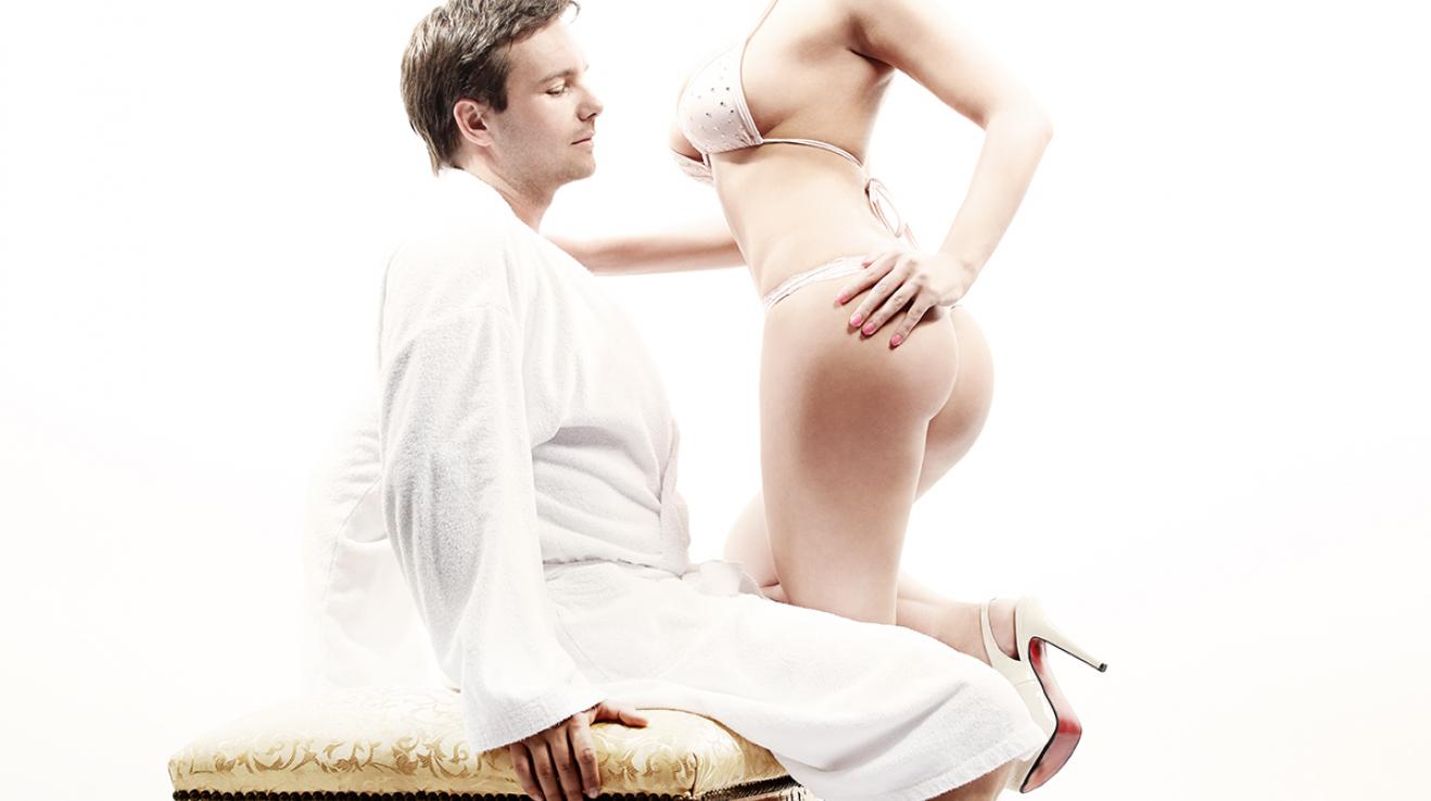 Vip masáž porno
