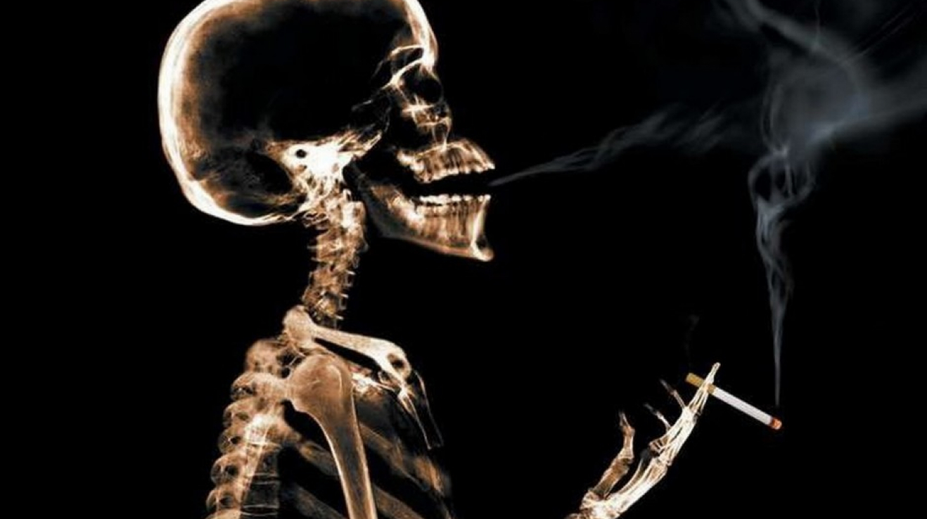 kouření ve veřejném parku velké kořistí blackteeny