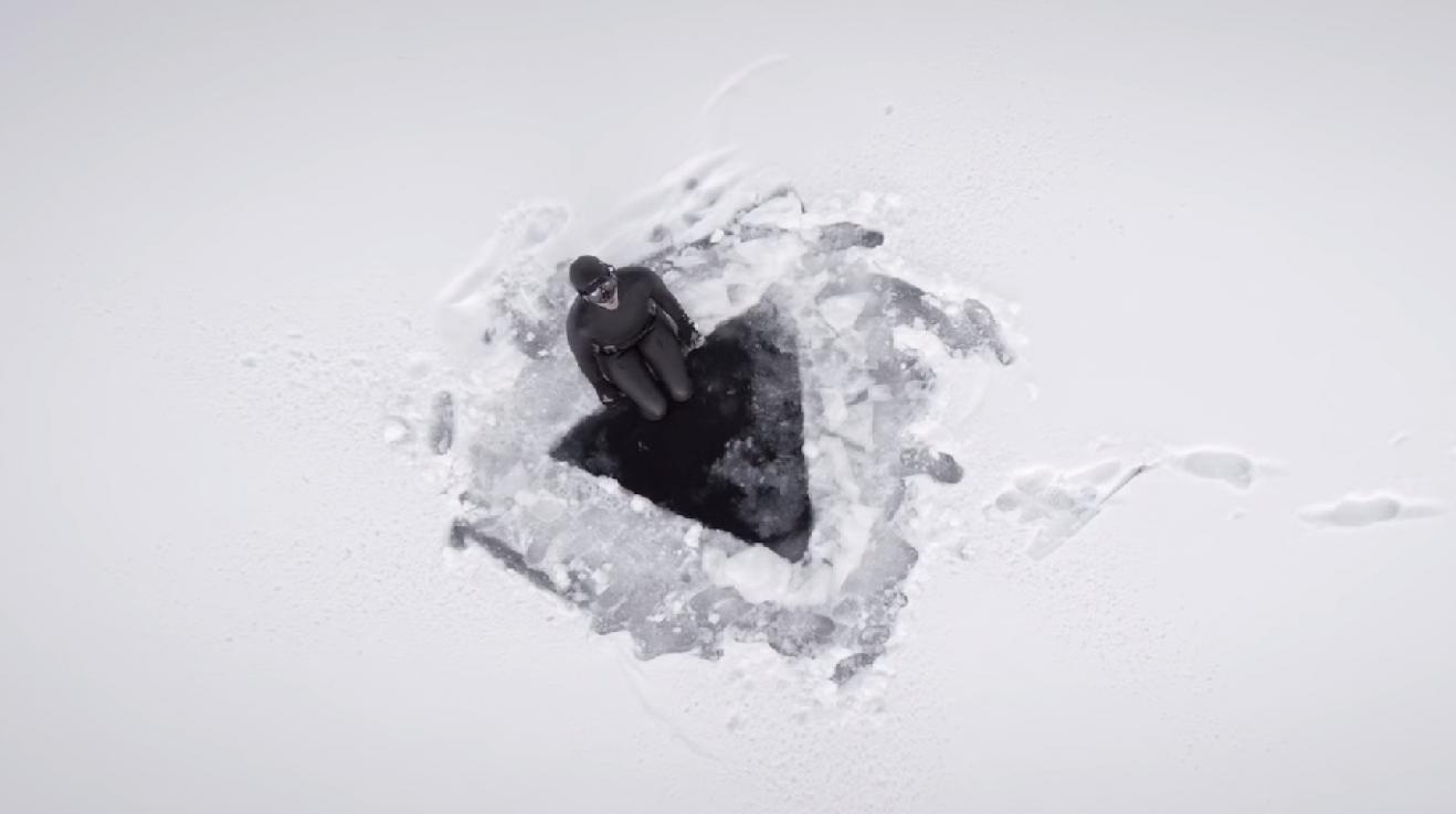 Video s potápěním