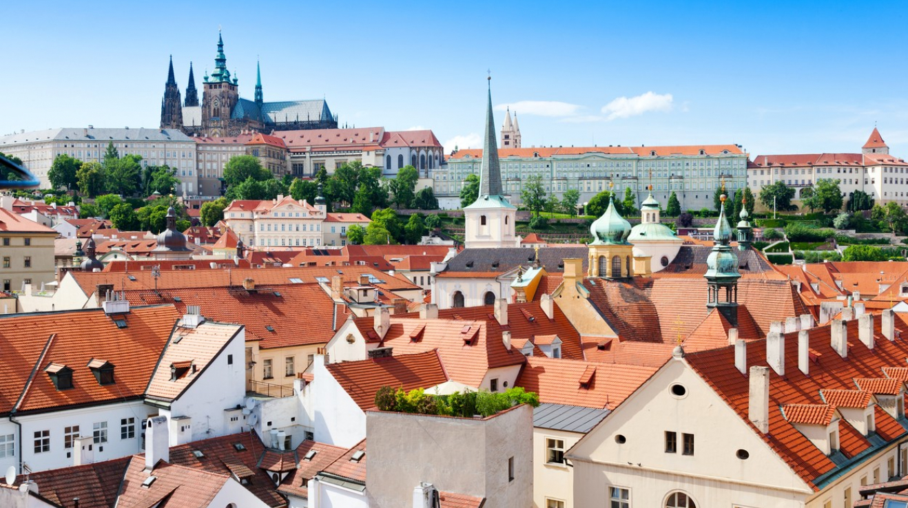 Nejdražší bydlení je v Praze a zde se bude i nejvíce zdražovat do budoucna. Ani menší města a periferie se ale tomuto trendu nevyhnou.