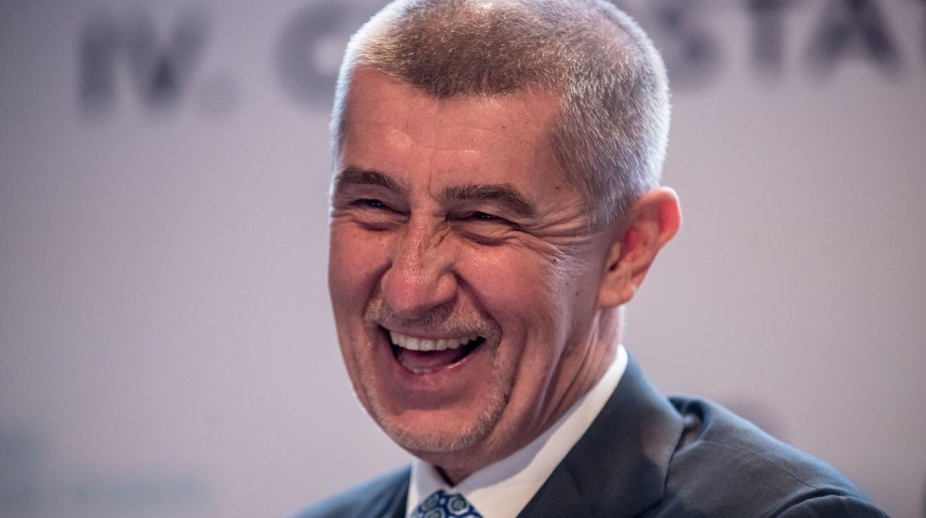 Andrej Babiš je absolutním vítězem těchto voleb.