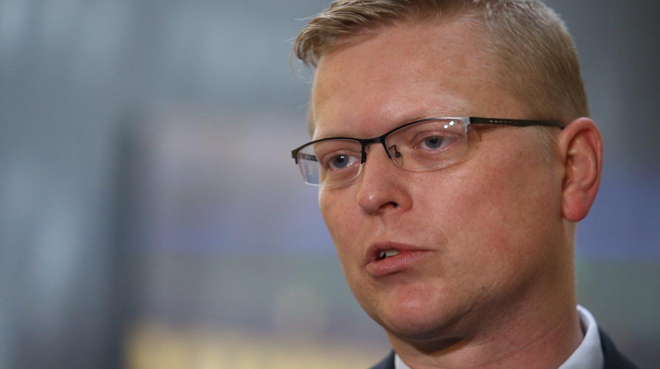 Lidovci si oproti minulým volbám pohoršili a Pavel Bělobrádek tak dá svou funkci k dispozici.