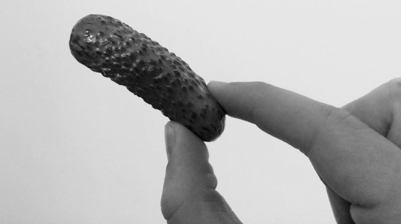 dělej ženu jako velký penis