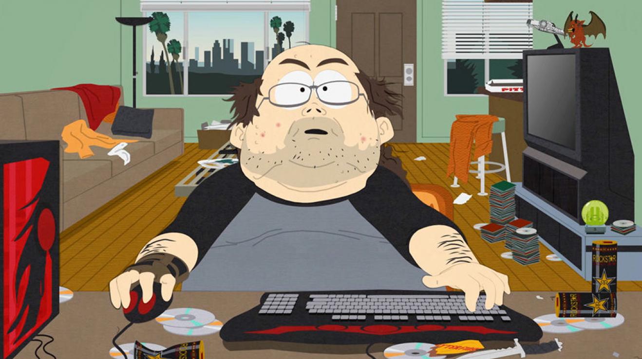Milujete počítač víc než svůj život? Gratulujeme, již brzy budete oficiálně duševně nemocní.