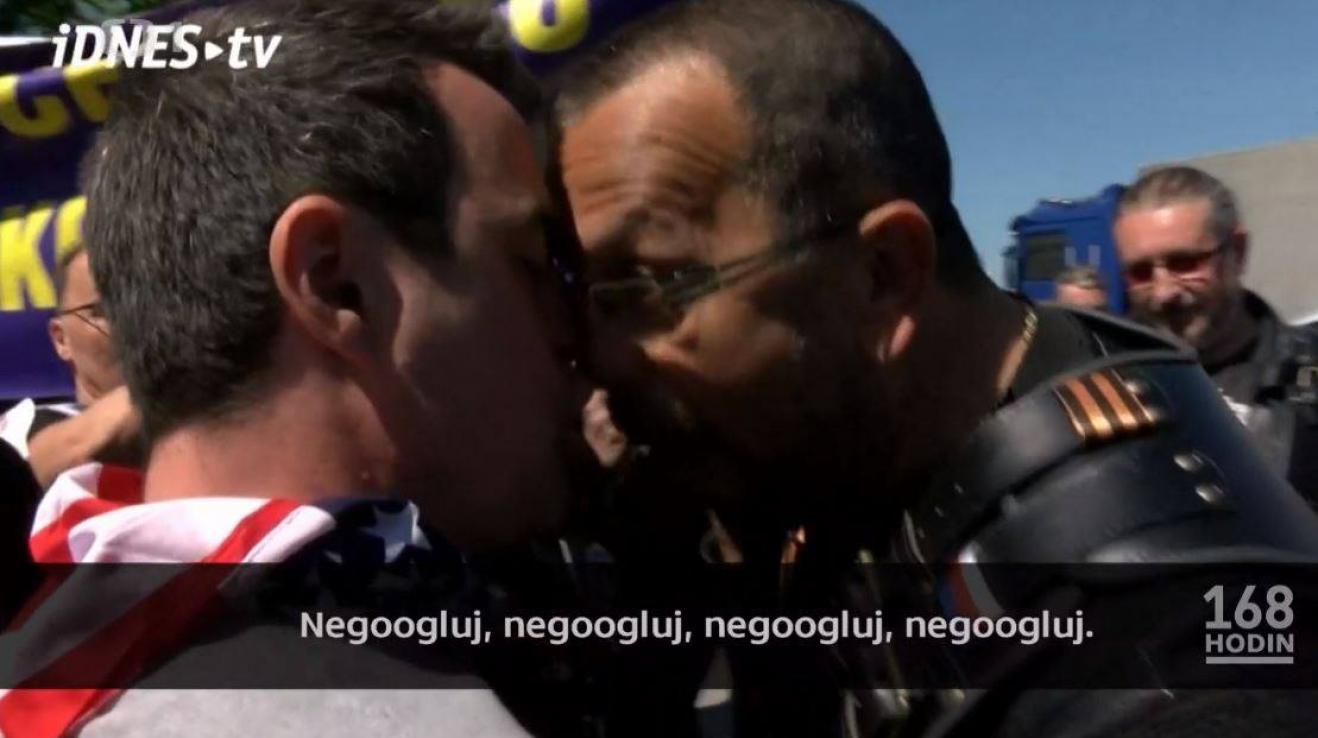 fotky homosexuálů sexu