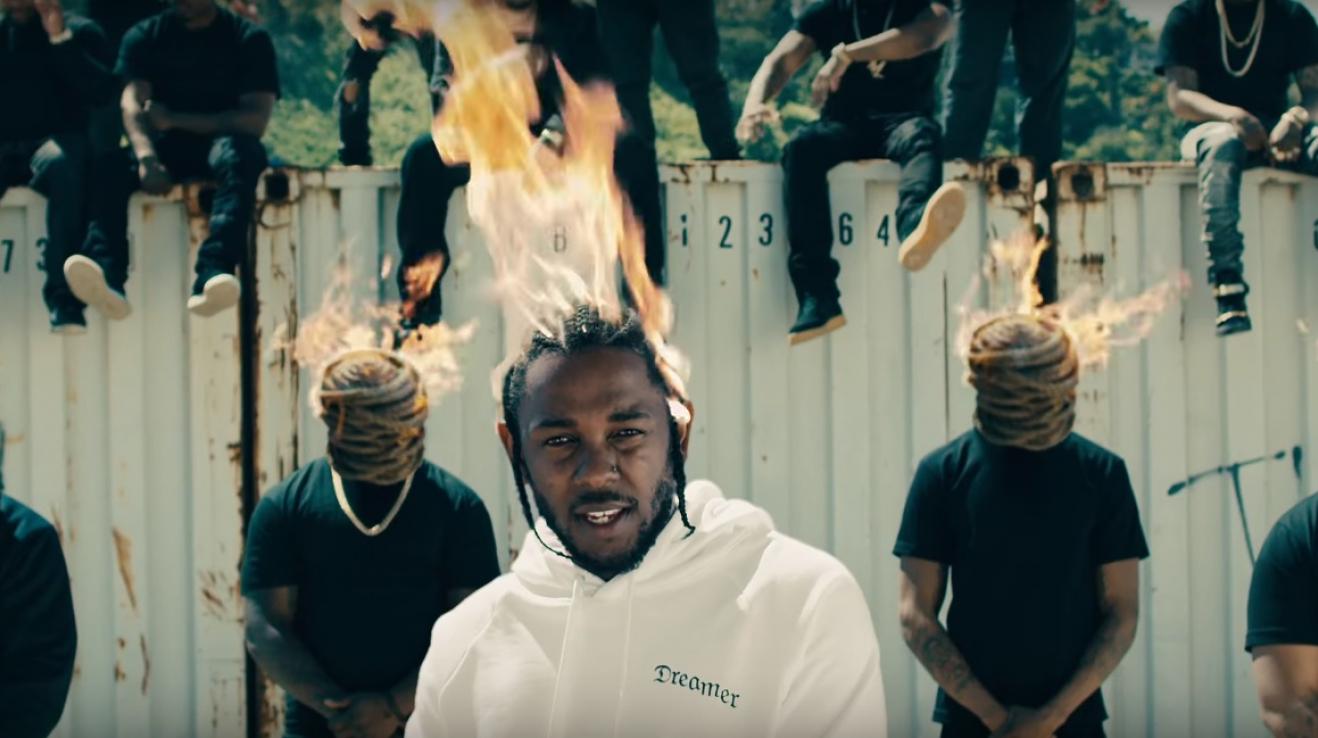 Tohle je velká chvíle pro hip hop: Kendrick Lamar získal za album DAMN. prestižní Pulitzerovu cenu za hudbu.