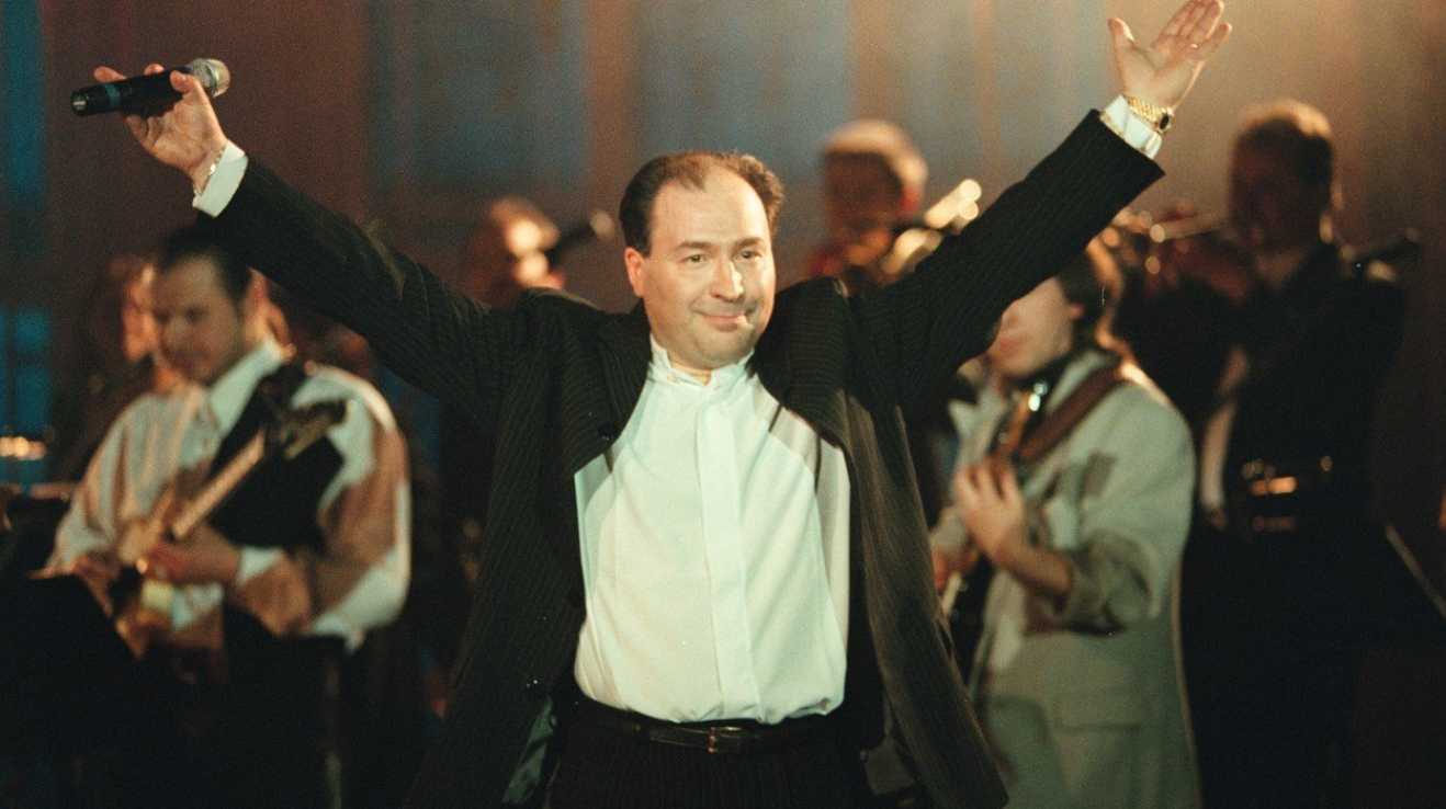 Michal David bude vyznamenán Milošem Zemanem.