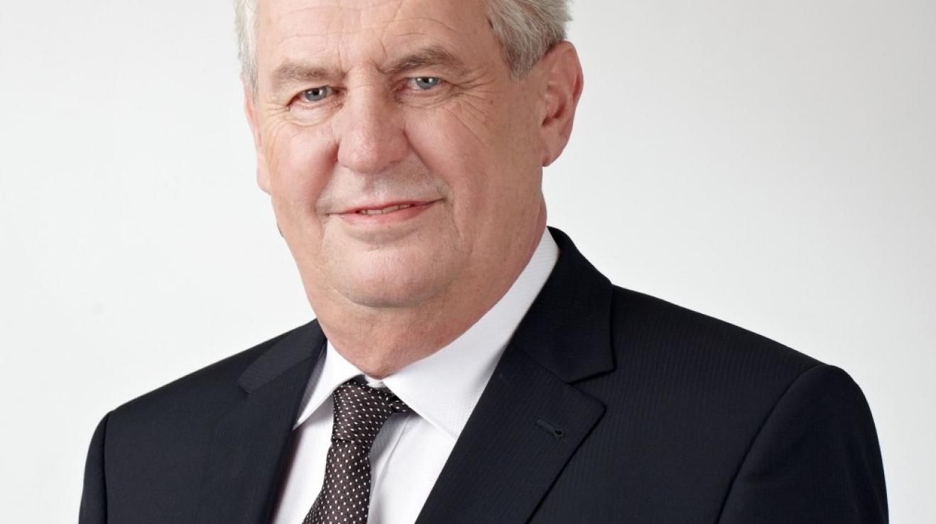 Miloš Zeman podezřele dlouho nikoho neurazil