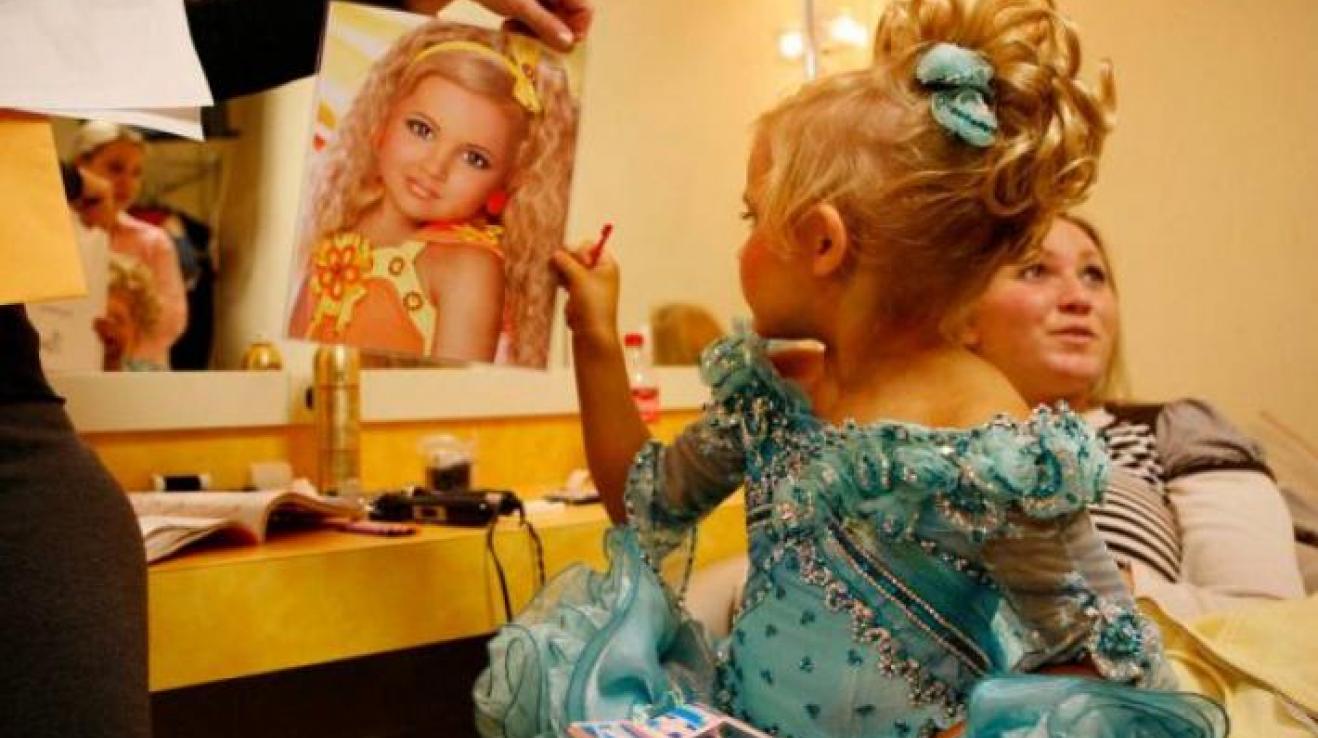 Barbie seznamovací web